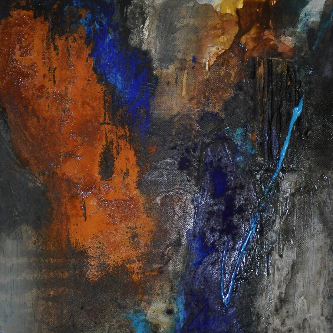 Impuls III 30x30 2009