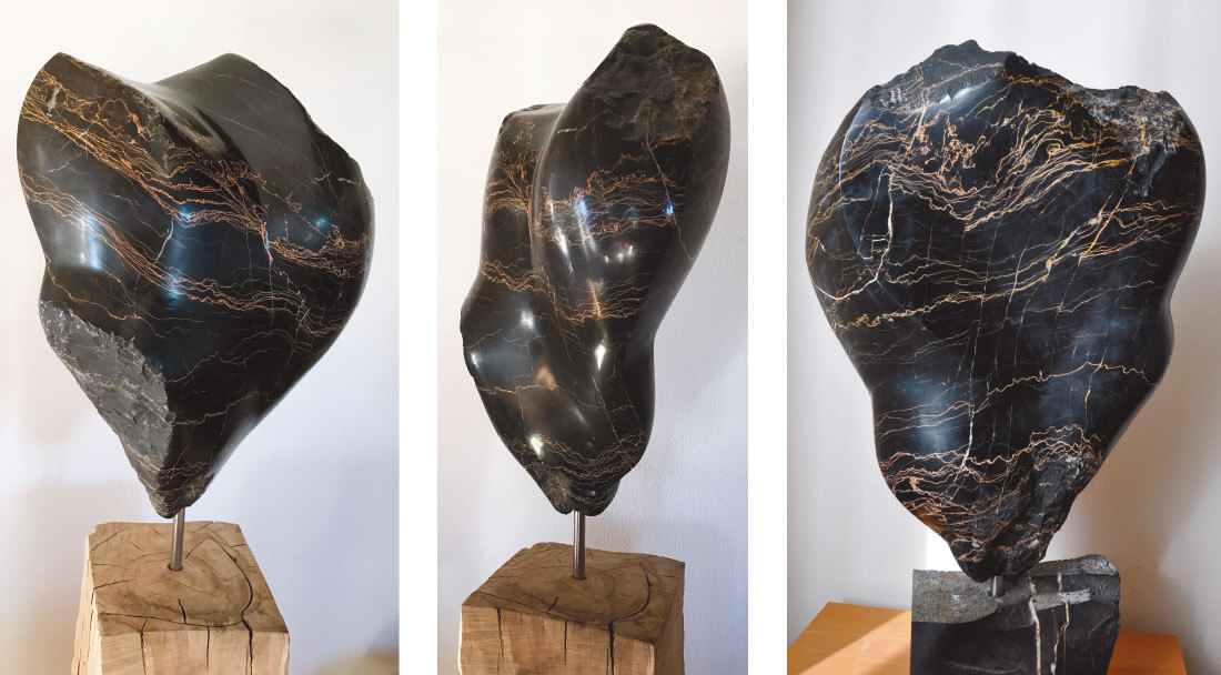 Marmor Erhabenheit 2014